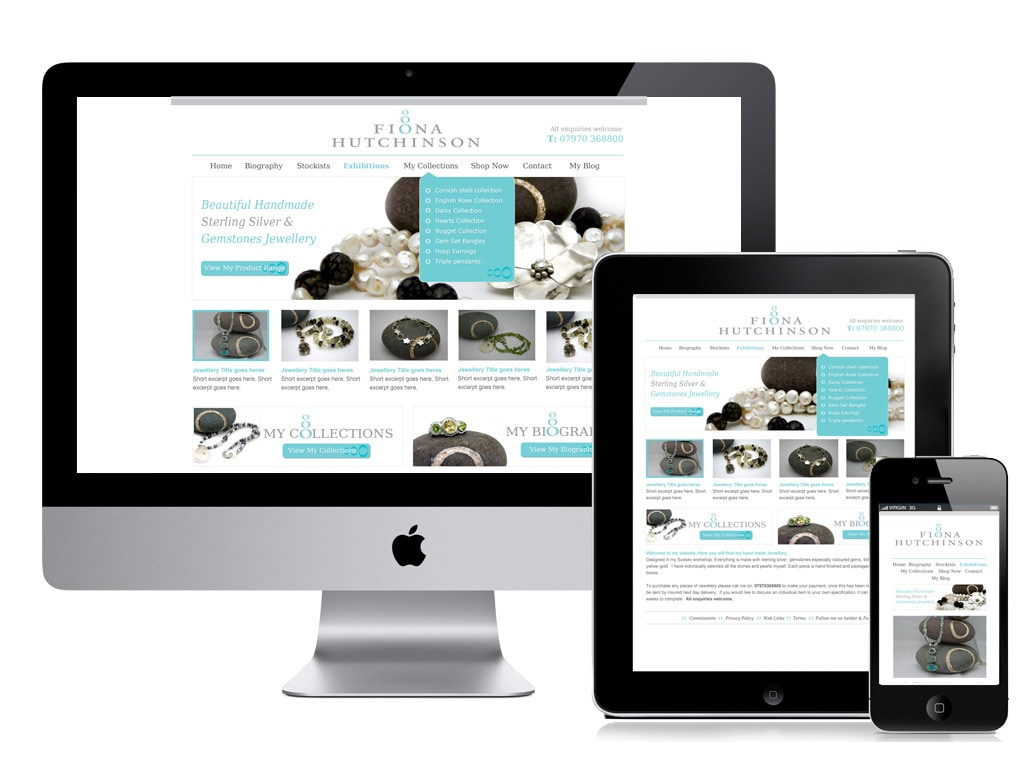 What's all the hoopla about responsive web design (RWD)?